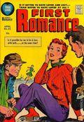First Romance Magazine (1949) 45
