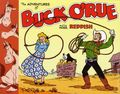 Adventures of Buck O'Rue and His Hoss, Reddish TPB (2012) 1-1ST