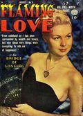 Flaming Love (1949) 5