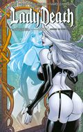 Lady Death (2010 Boundless) 5REFLECTED
