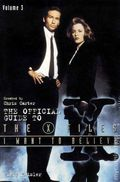 Official Guide to the X-Files SC (1995-2001 HarperPrism) 3-1ST