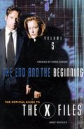 Official Guide to the X-Files SC (1995-2001 HarperPrism) 5-1ST