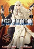 Angel Para Bellum GN (2012 Digest) 1-1ST