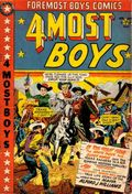4Most Vol. 8 (1949) Four Most 40