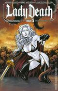 Lady Death (2010 Boundless) 5AUXILIARY