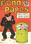 Funny Pages Vol. 1 (1936) 8