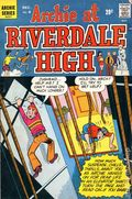 Archie at Riverdale High (1972) National Diamond 4NDS