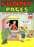Funny Pages Vol. 2 (1937) 7