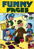 Funny Pages Vol. 2 (1937) 12