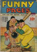 Funny Pages Vol. 3 (1939) 3