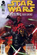 Star Wars Darth Maul Death Sentence (2012 Dark Horse) 2