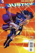 Justice League (2011) 12A