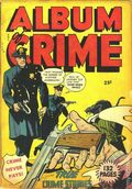 Album of Crime (1949 Fox Giant) 0