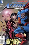 Action Comics (2011 2nd Series) 12A