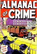 Almanac of Crime (1948,1950 Fox Giant) 1
