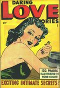 Daring Love Stories (1950 Fox Giant) 0