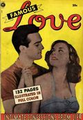 Famous Love (1950 Fox Giant) 0