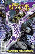 Detective Comics (2011 2nd Series) 12A