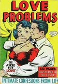 Love Problems (1949 Fox Giant) 0