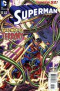 Superman (2011 3rd Series) 12A