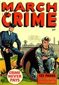 March of Crime (1949 Fox Giant) 0A
