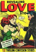 Revealing Love Stories (1950 Fox Giant) 0