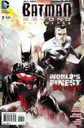 Batman Beyond Unlimited (2011) 7