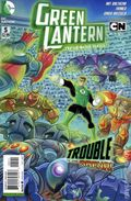 Green Lantern the Animated Series (2011) 5