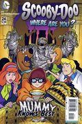 Scooby-Doo Where Are You? (2010 DC) 24