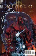 Diablo (2011 DC) 5