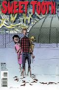 Sweet Tooth (2009 DC/Vertigo) 36