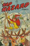 Hap Hazard Comics (1944) 3