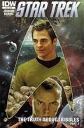 Star Trek (2011 IDW) 12