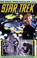 Star Trek 100 Page Spectacular (2011 IDW) 2012SUMM