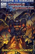 Transformers (2012 IDW) Robots In Disguise 8A