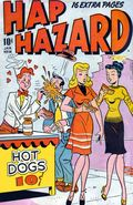 Hap Hazard Comics (1944) 18