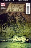Avengers Academy (2010) 35