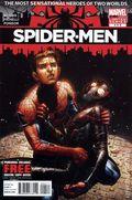 Spider-Men (2012 Marvel) 4A
