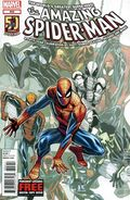 Amazing Spider-Man (1998 2nd Series) 692A