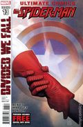 Ultimate Comics Spider-Man (2011 3rd Series) 13A