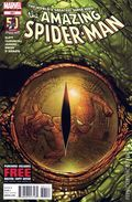 Amazing Spider-Man (1998 2nd Series) 691A
