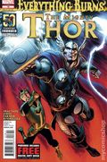 Mighty Thor (2011 Marvel) 18A