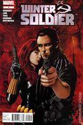 Winter Soldier (2012) 9