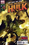 Incredible Hulk (2011 4th Series) 12