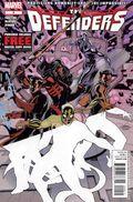 Defenders (2011 Marvel) 9