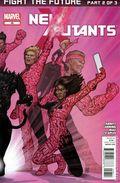 New Mutants (2009 3rd Series) 48