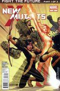 New Mutants (2009 3rd Series) 47