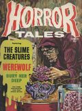 Horror Tales (1969) Vol. 1 #9