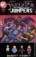 Double Jumpers (2012 Action Lab Entertainment) 2