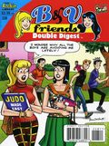 B and V Friends Double Digest (2010 Archie) 228
